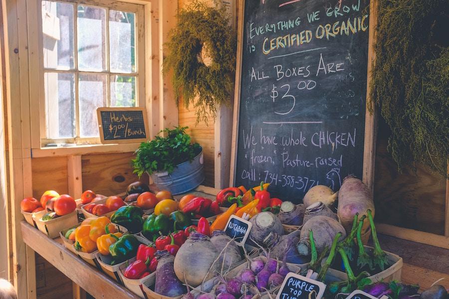 Organic Mania! | The Organic Beauty Blog