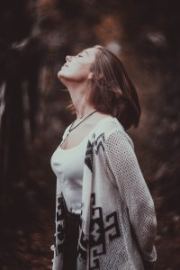 Less Stress & More Energy Through Breath!  | The Organic Beauty Blog