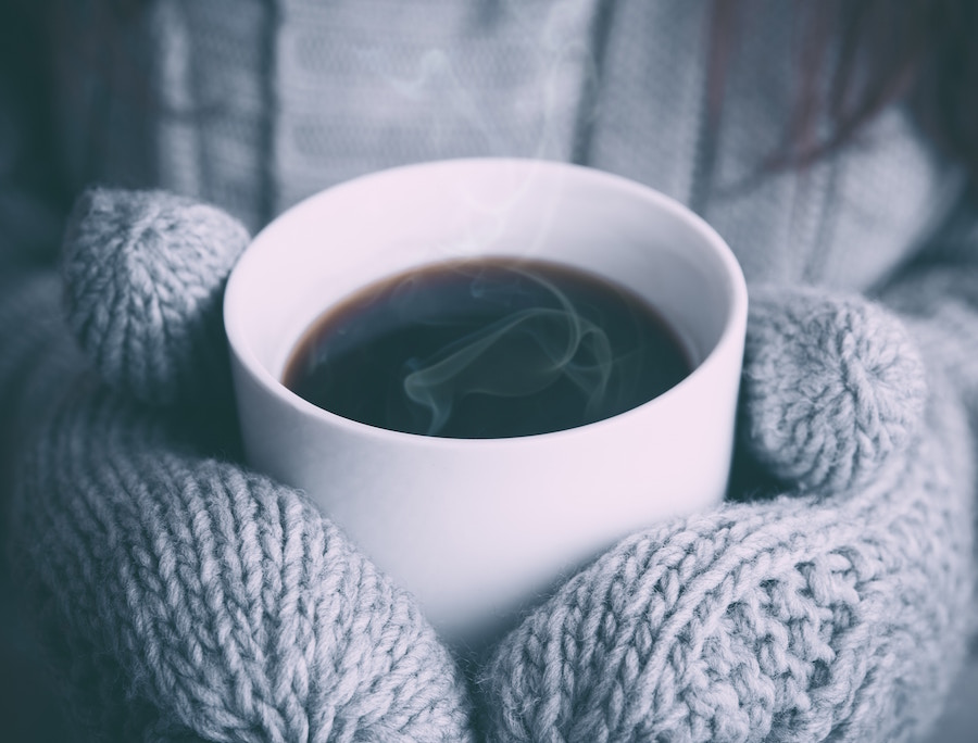 5 Ways to Stave Off Winter Colds, Boost Immunity and Energy! | The Organic Beauty Blog