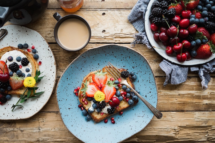 4 Breakfast Foods to Avoid | The Organic Beauty Blog
