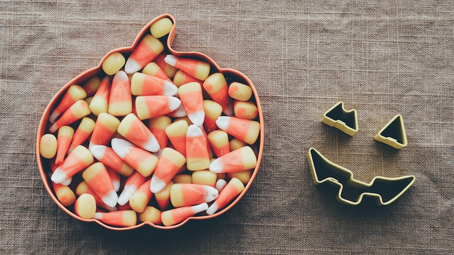 5 Tips for Healthier Treats This Halloween! | The Organic Beauty Blog
