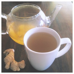 Natural Cough and Cold Tea