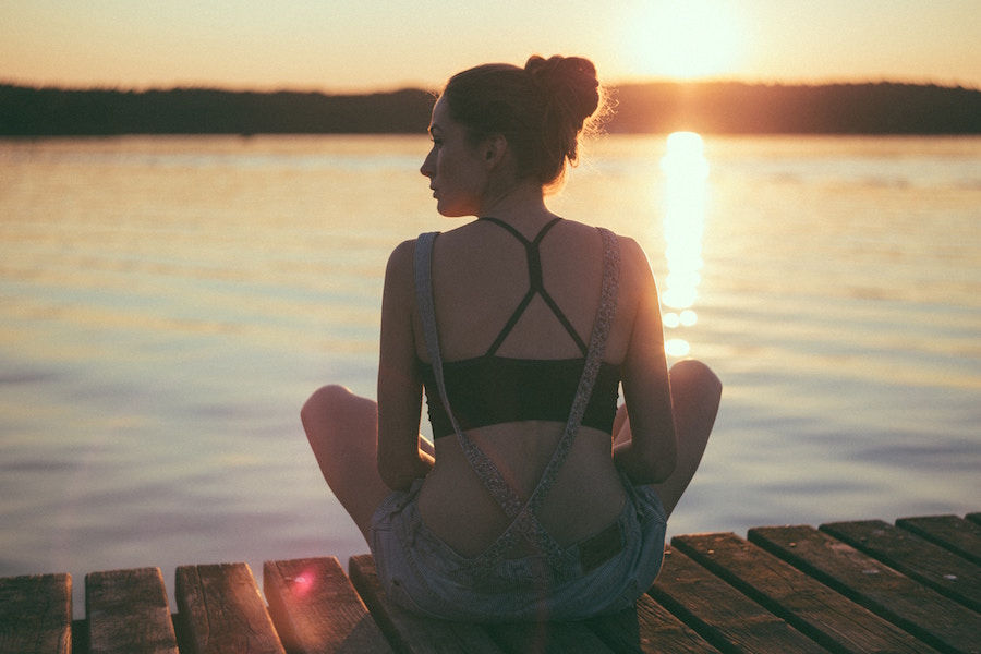 How To Meditate Chakra Meditation Guide – Root To Crown   The Organic Beauty Blog