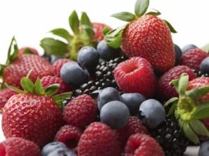 Antioxidant_berries