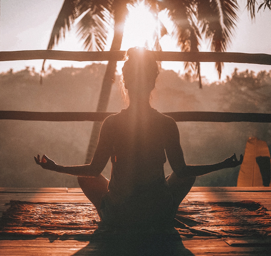 Are You Getting The Most Out of Your Yoga Practice? | The Organic Beauty Blog