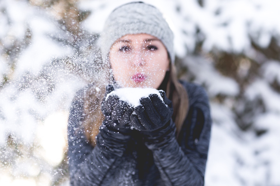 Boost Your Winter Beauty! | The Organic Beauty Blog