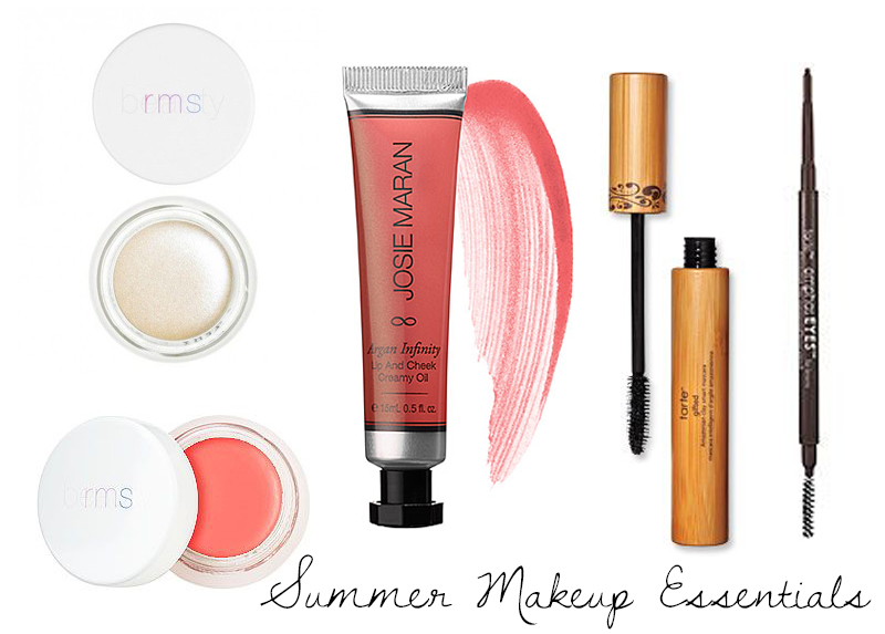 summer-makeup-guide