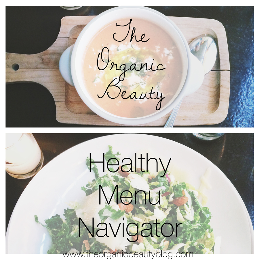 Organic-Beauty-Healthy-Menu-Navigator