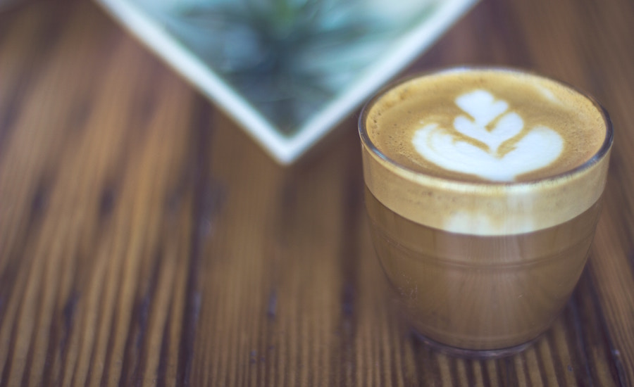 How to Make Your Coffee Habit Work FOR You | The Organic Beauty Blog