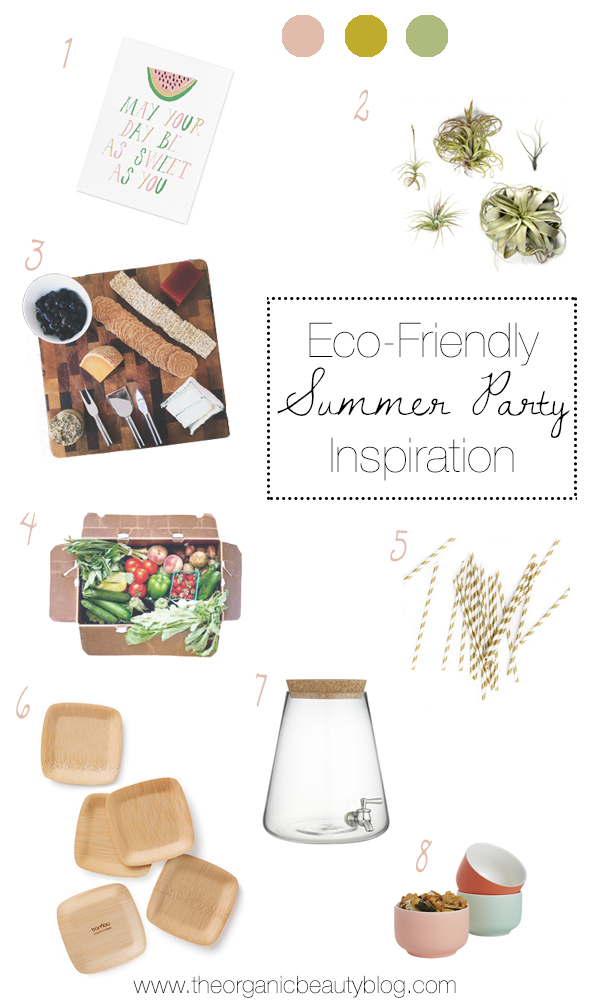 Organic-Beauty-Eco-Friendly-Summer-Party2