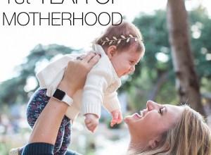 5 Secrets for Happier Motherhood