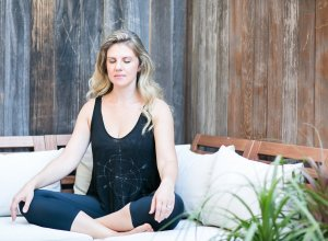 I meditated for a month.. Here's what happened | The Organic Beauty Blog