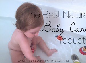 Best-Natural-Baby-Care-Products