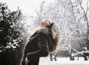 How to get through the rest of winter | The Organic Beauty Blog