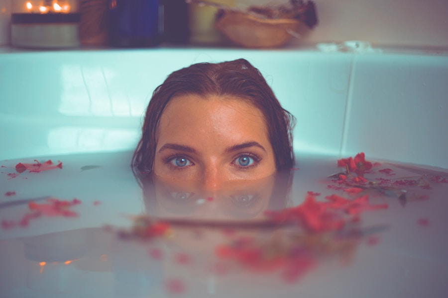 Rosacea is one of those pesky, mysterious conditions that can often be rooted in the mind-body connection. A frustration a lot of people with rosacea have ...