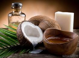 Lauric Acid And Coconut Oil