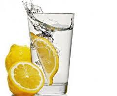 Lemon Water And Alkalinity