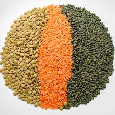 Health Benefits Of Lentils!