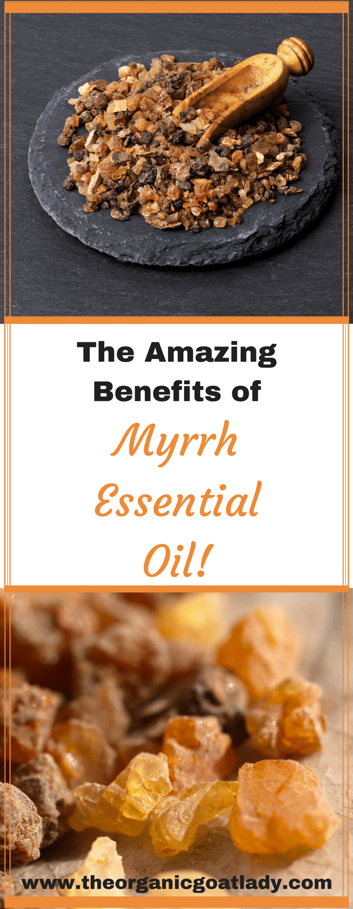 The Amazing Benefits of Myrrh Essential Oil!