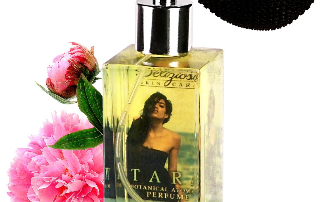 TARA PERFUME SAMPLES NOW AVAILABLE!