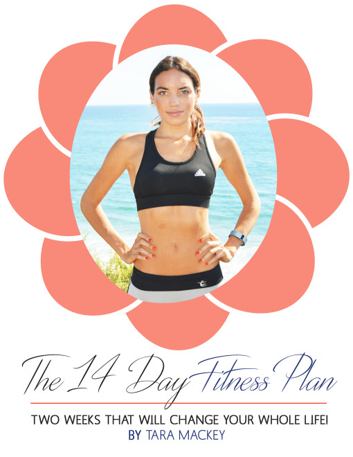Introducing The 14 Day Fitness Plan – Take $10 Off!
