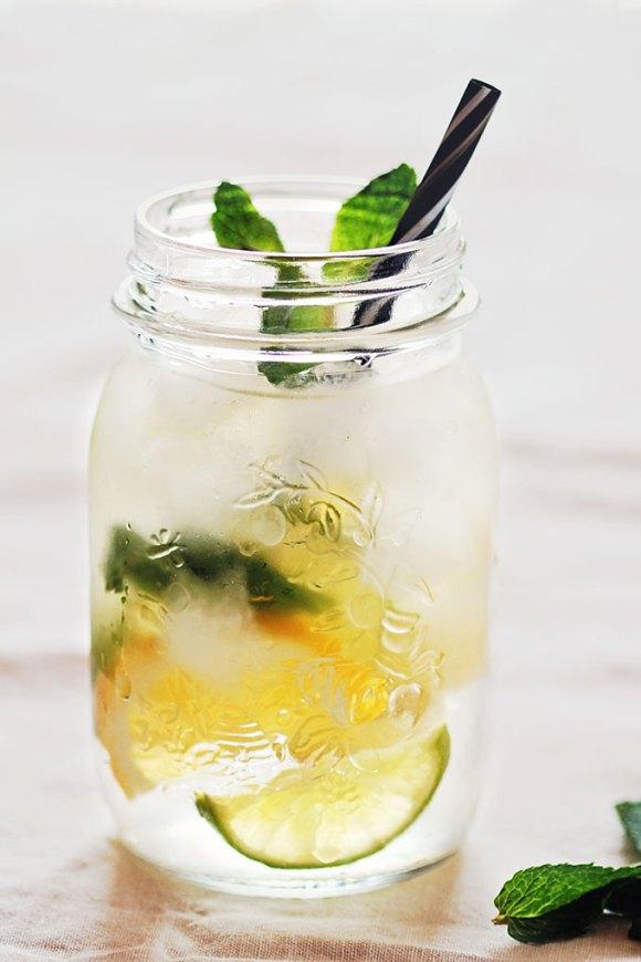 lemonandmintwater