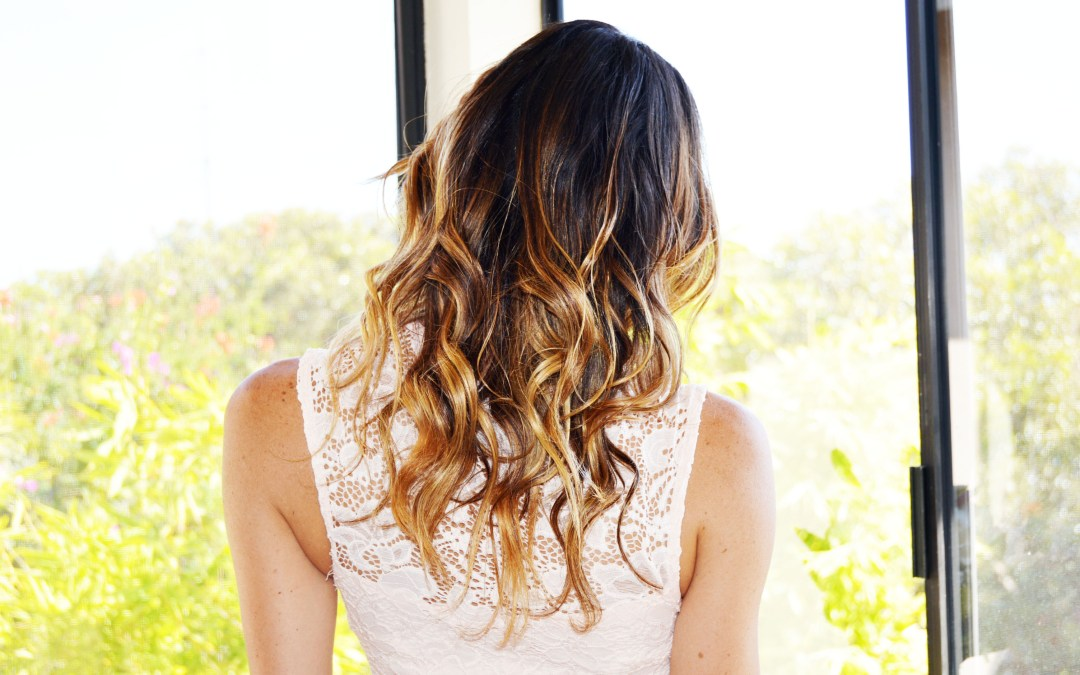 One Solution That Will Fix ALL Of Your Hair Problems