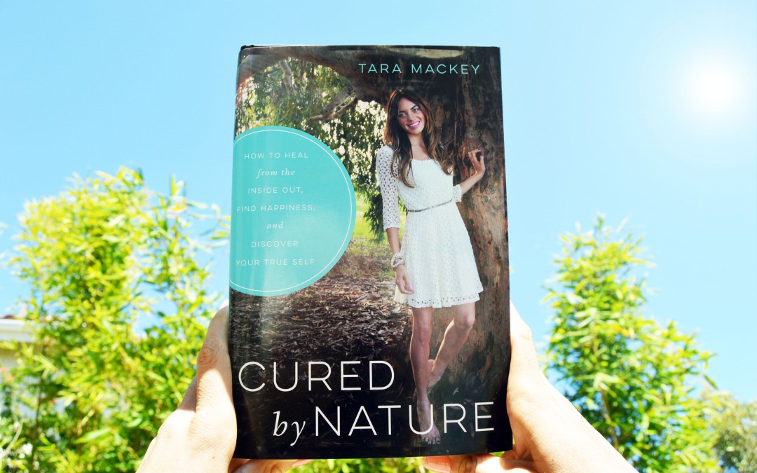 The #CuredbyNature Giveaway: Get A Bonus With Your Book!
