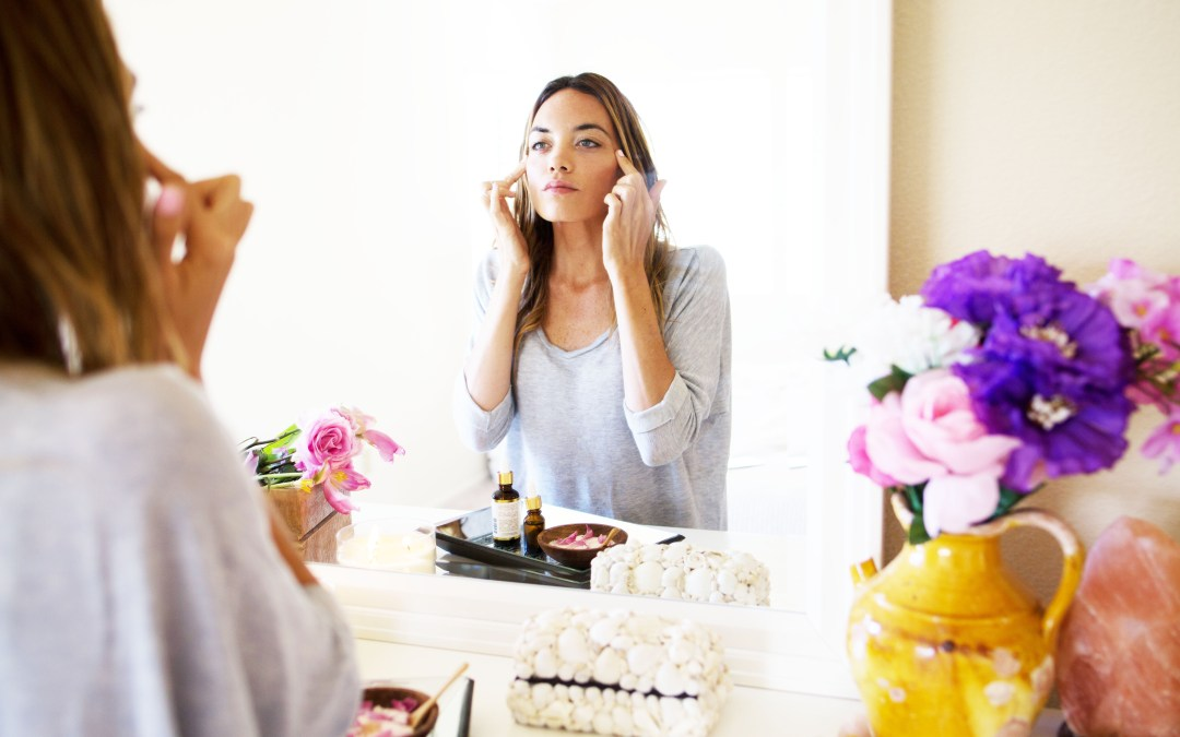 The Morning Beauty Ritual I Wish I'd Started Sooner