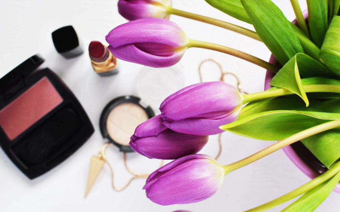 10 Beauty Must-Have's For Fall: