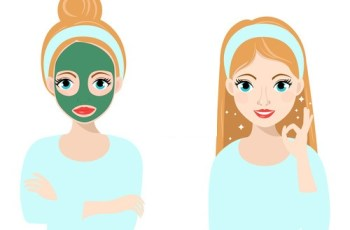 face masks to get rid of wrinkles