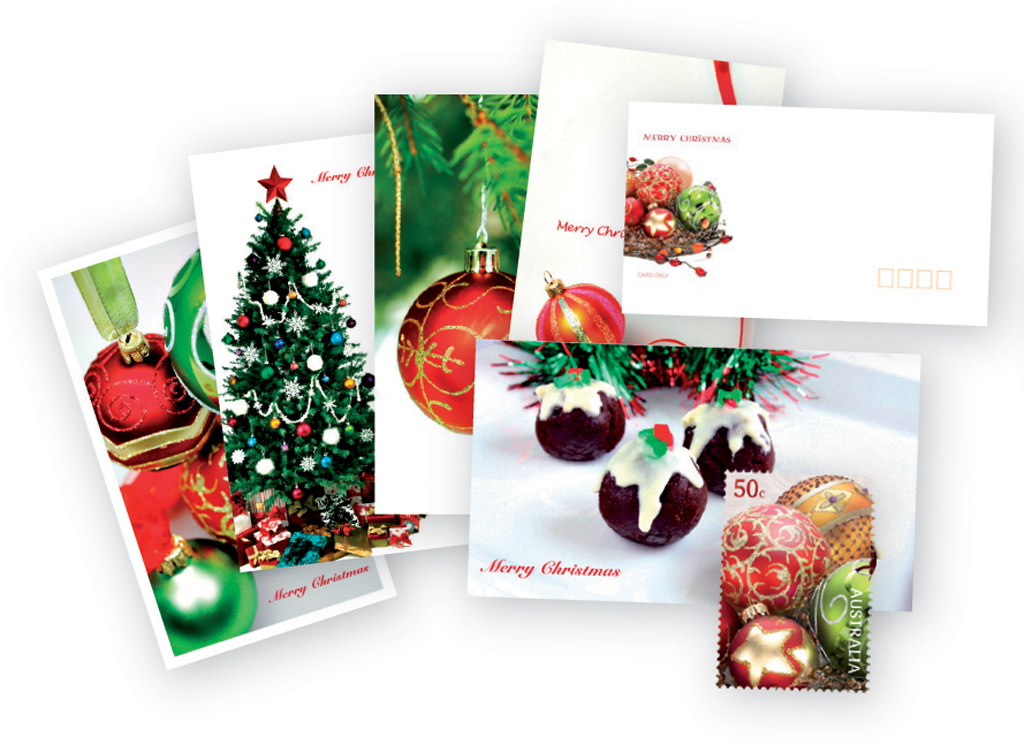 Christmas Planning Christmas Cards The Organised Housewife