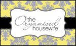 The Organised Housewife