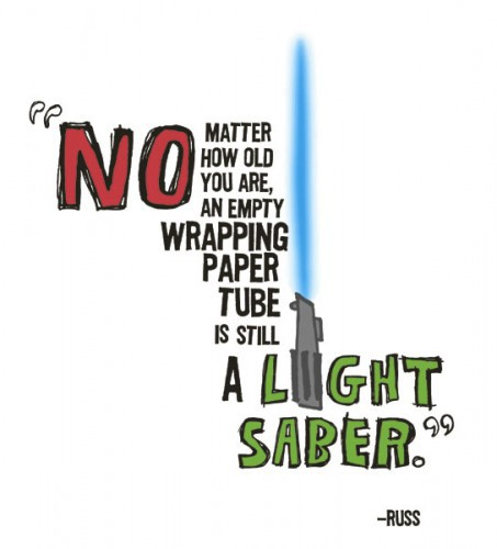 Light Saber / Positive Quotes Monday // Powerful Positivity