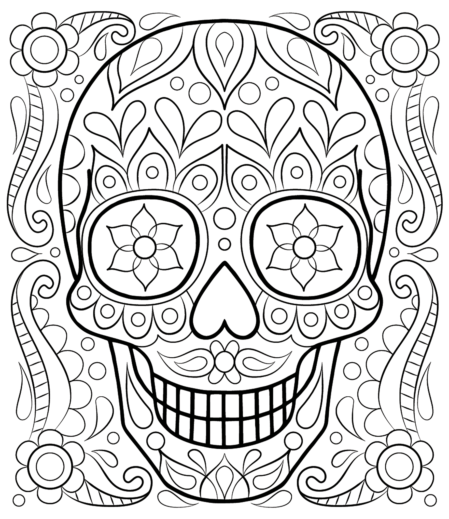 Time Consuming Coloring Pages Coloring Coloring Pages