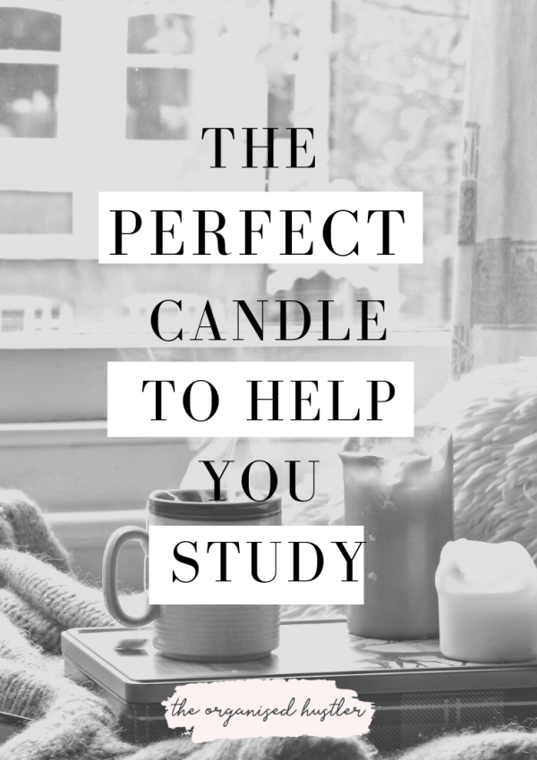 Candles for Study