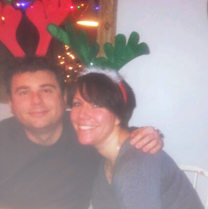 Fake Christmas | We have TWO Christmas Days!