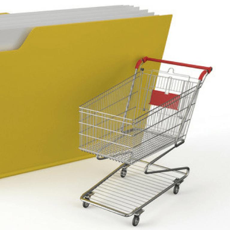 Paper Organization Filing Supplies