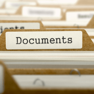 Paper Organization Files