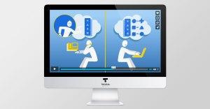marketing animated video