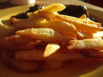 14 clup fries (Medium)