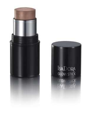 glow Stick Blusher in Bronze Kiss von Isadora, ca. 16 €, nur bei Douglas