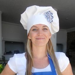 dancing chef melissa (website)