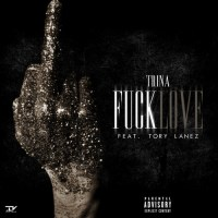 Trina Says 'F*ck Love' on New Song Featuring Tory Lanez