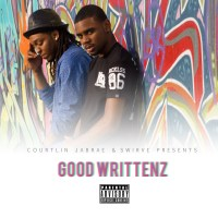 Listen to Courtlin Jabrae & Swirve's Debut Album, 'Good Writtenz'