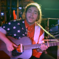 Old Video of Post Malone Covering Bob Dylan's 'Don't Think Twice' Surfaces