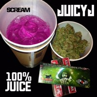 Stream & Download Juicy J's '100% Juice' Mixtape