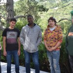 Orinda High School Graduates – photot 1 – Holden