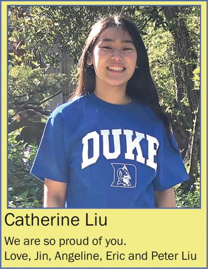 Catherine Liu June 2020