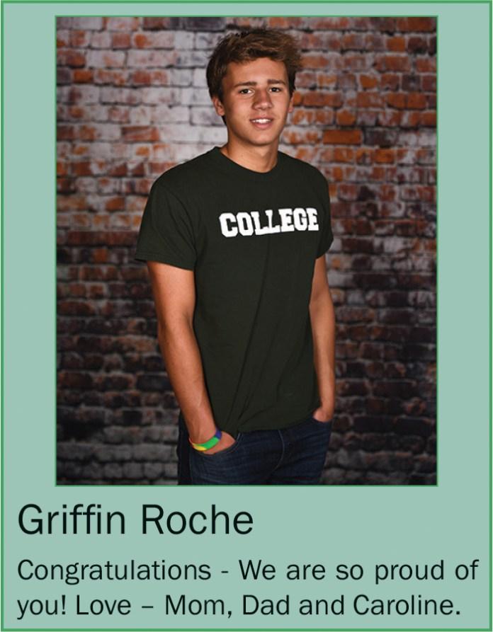 Griffin Roche June 2020